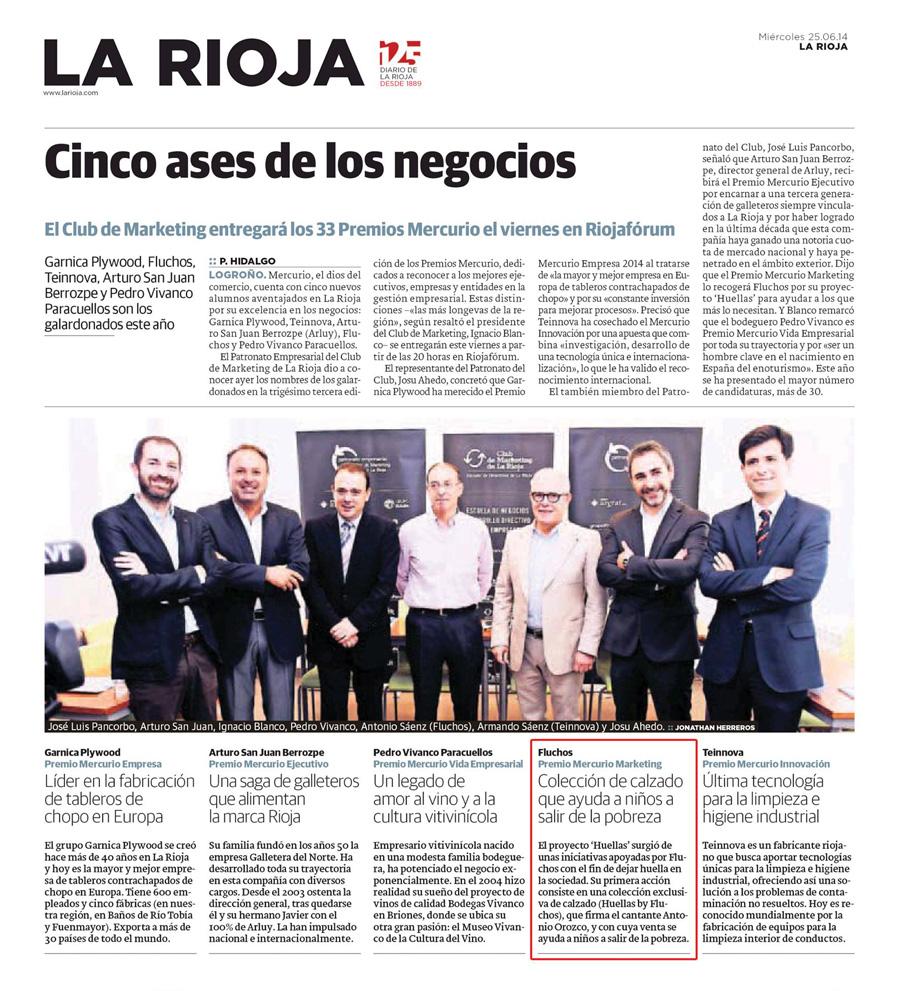 noticia-premios-mercurio-2014-fluchos-proyecto-huellas